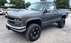 1991 Chevrolet C/K 1500 K1500