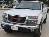2012 GMC Canyon SLE-1