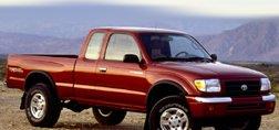 1999 Toyota Tacoma Prerunner V6