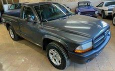 2003 Dodge Dakota SXT