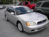2003 Subaru Legacy L Special Edition