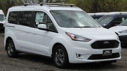 2020 Ford Transit Connect Wagon Titanium
