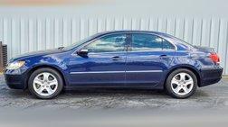 2007 Acura RL RL