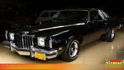 1975 Pontiac Grand Prix LJ