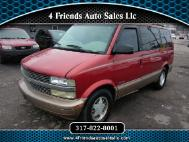 2000 Chevrolet Astro LT