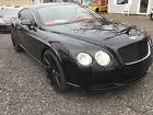 2005 Bentley Continental GT Base
