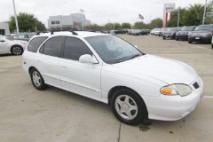 1999 Hyundai Elantra GLS