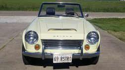 1969 Datsun Na