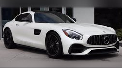 2018 Mercedes-Benz AMG GT Base