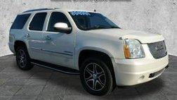 2009 GMC Yukon Denali