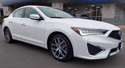 2020 Acura ILX ILX