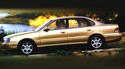 1996 Toyota Avalon XL