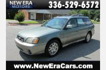 2003 Subaru Outback H6-3.0