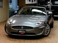 2011 Jaguar XK Base