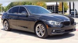 2017 BMW 3 Series 340i xDrive
