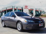 2016 Toyota Camry Hybrid Hybrid LE
