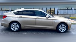 2010 BMW 5 Series 535i Gran Turismo