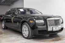 2012 Rolls-Royce Ghost EWB