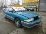 1992 Buick Skylark Gran Sport