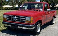 1991 Ford Ranger S