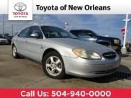 2003 Ford Taurus SES Deluxe