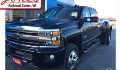 2019 Chevrolet Silverado 3500HD High Country