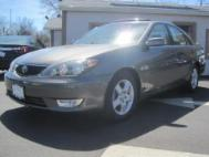 2006 Toyota Camry LE