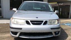 2005 Saab 9-5 Aero