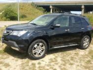 2007 Acura MDX SH-AWD w/Tech w/RES