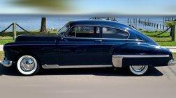 1949 Oldsmobile Eighty-Eight 2 Door Sedanette
