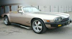 1978 Jaguar XJS
