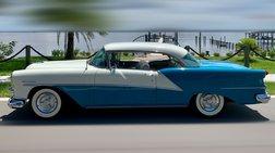 1954 Oldsmobile Ninety-Eight 2 Door Hardtop