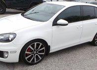 2014 Volkswagen GTI Wolfsburg Edition