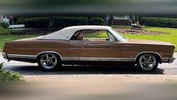 1967 Ford LTD