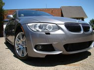 2012 BMW 3 Series 335i xDrive