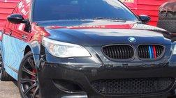 2008 BMW M5 Base