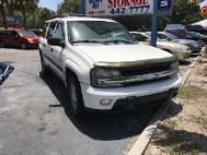 2004 Chevrolet TrailBlazer LS