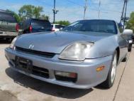 1997 Honda Prelude Base