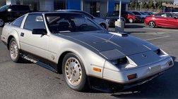 1984 Nissan 300ZX 300ZX