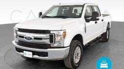 2019 Ford XL Pickup 4D 6 3/4 ft