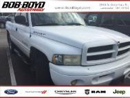 2000 Dodge Ram 1500 SLT