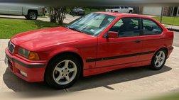 1998 BMW 3 Series 318ti