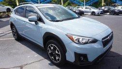 2019 Subaru XV Crosstrek 2.0i Premium