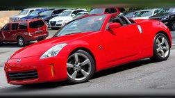 2008 Nissan 350Z Enthusiast