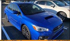 2017 Subaru Impreza WRX Base