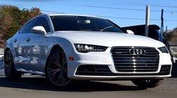 2016 Audi A7 3.0T quattro Premium Plus