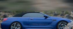 2012 BMW M6 Base
