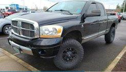 2006 Dodge Ram 3500 Laramie