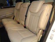 2012 Mercedes-Benz GL-Class GL 550 4MATIC