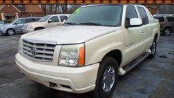2004 Cadillac Escalade EXT Base